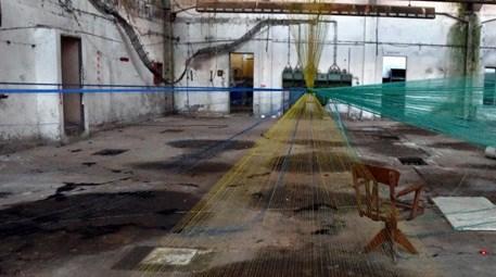 Adnan Menderes'in kurduğu fabrika kent parkına dönüşüyor!