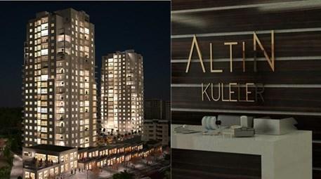 Ankara'da altın gibi bir yatırım fırsatı!
