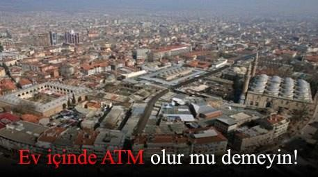 Bursa Osmangazi'