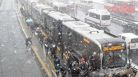 Dikkat! Balkanlar'dan gelen soğuk hava etkisini gösteriyor