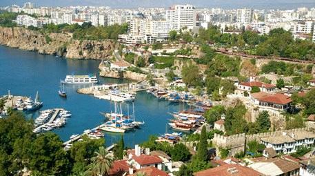 Antalya Finike