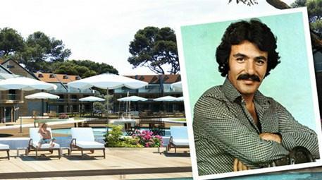 Borvo Resort Condo ferdi tayfur