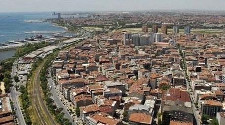Zeytinburnu Kazlıçeşme'den 749 milyon liralık değer!