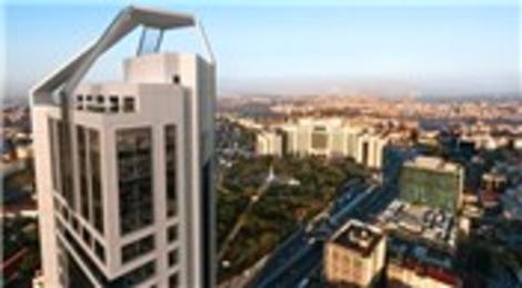 Nurol Tower'dan 530 milyon liralık değer!