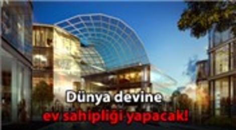 SOCAR, merkezini Vadistanbul Bulvar'a taşıyor