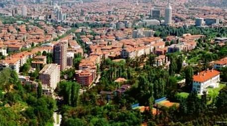 Ankara'da 6 gayrimenkul alıcısını bekliyor!