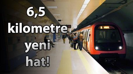 Kabataş - Mecidiyeköy metro