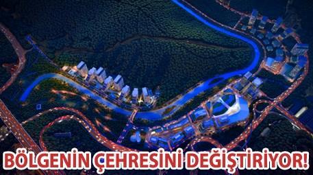 Vadi İstanbul Bahçe etabı Eylül'de satışa çıkacak!