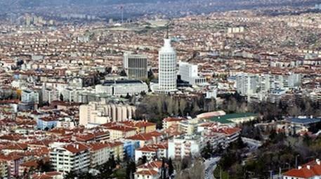 Ankara'da 2.4 milyon liraya 3 gecekondu ve arsası!