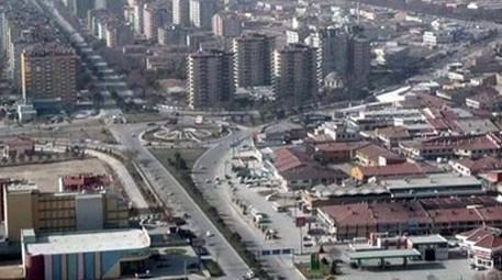 Konya'da arsa yatırımı yapacaklar için 2 alternatif…