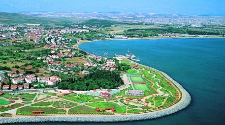 Tuzla'da akaryakıt satış ve LPG istasyon alanı!