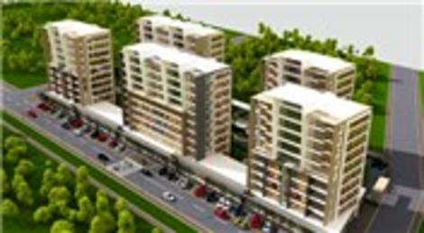 Bakırköy City, Derby fabrikasının arsasında inşa edilecek!