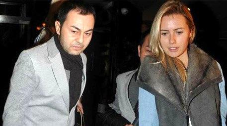 Serdar Ortaç eşi Chloe'ye villa satın aldı