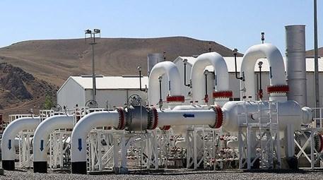 doğalgaz rezervi