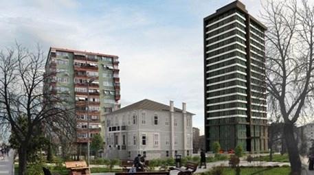 ziverbey k residence