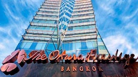 ünlü otelcilik zinciri