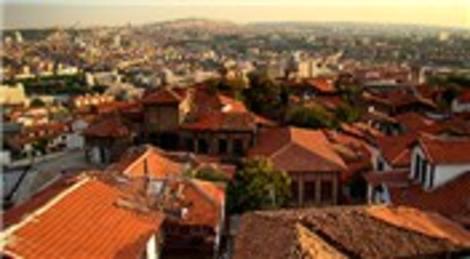 Ankara Altındağ'da 1.4 milyon liraya 7 daire satılıyor!