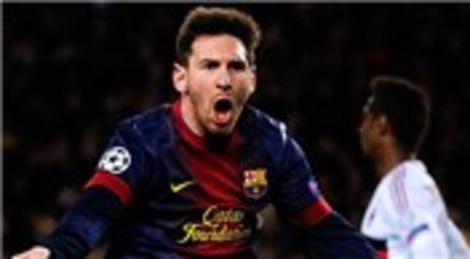 Messi doğduğu evin bakımını asla ihmal etmiyor