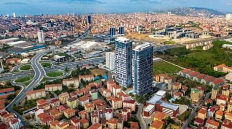 İstanbul'un en derya deniz projesinde ayrıcalıklara hazır olun!