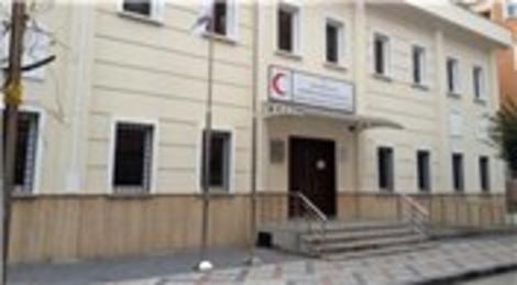 Denizli'de hayırsever mimar, rezidans dairesini bağışladı