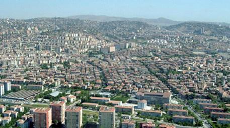 Ankara Yenimahalle'de kat karşılığı inşaat yapılacak!