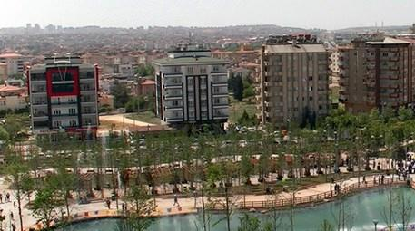 Gaziantep Şehitkâmil'de 2 arsa satışa çıkarıldı!