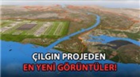 Kanal İstanbul projesi ne zaman başlayacak?
