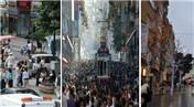 İstiklal, Bağdat ve Nişantaşı, Oxford Street ile yarışıyor