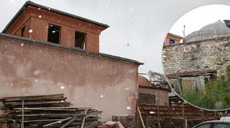 Bursa hamam restorasyonu