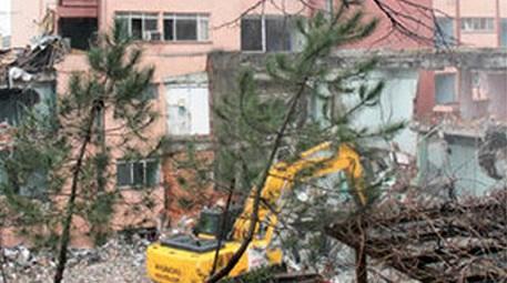 Taksim Gaziosmanpaşa Eğitim ve Araştırma Hastanesi
