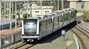İzmir'in metrosuna yeni vagonlar geliyor!