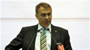 Fikret Orman, İstanbloom ve Vodafone Arena'yı anlattı!