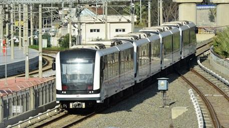 İzmir metrosu
