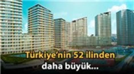 Bağcılar Batışehir'de sıfır faizli ev sahibi olun