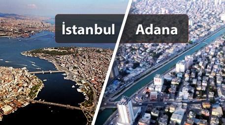 Adana'da satılık, İstanbul'da kiralık ev fiyatları arttı