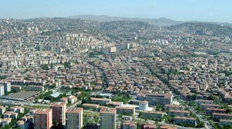 Ankara'nın 3 ilçesindeki bu gayrimenkuller satışa çıktı!