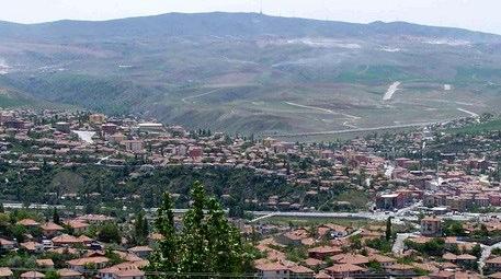 Ankara Mamak arsa
