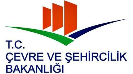 Çevre ve Şehircilik Bakanlığı logosu