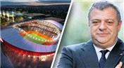 Stadyumlar AVM'ye mi dönecek?