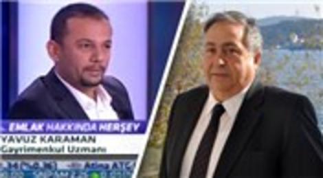 Yavuz Karaman, Nazmi Durbakayım'ı konuk etti!