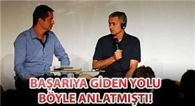 Yüzyılın teknik direktörü Mourinho'nun İstanbul macerası!
