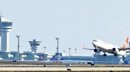 Avrupa'nın en işlek havalimanı