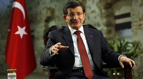 Ahmet Davutoğlu, imar konusu için ne dedi?