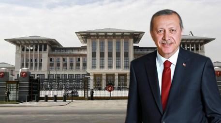Cumhurbaşkanlığı Sarayı, külliye mi oluyor?