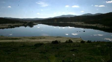 Gölet ve barajlarda su sızdırmasına son!