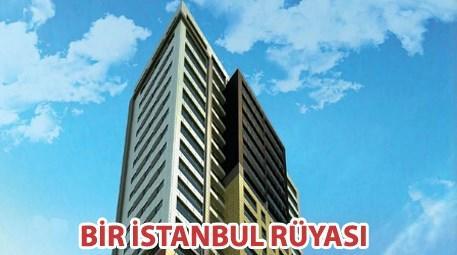 Skyblue İstanbul çok başka!