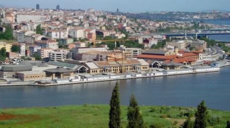 Beyoğlu Belediye Başkanı Ahmet Misbah Demircan