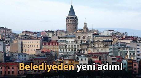 Karaköy kentsel dönüşüm