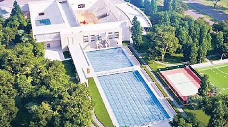 Gloria Sports Arena, yılda 6.5 milyon euro getirecek