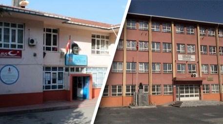 eğitim yapıları yeniden yapım inşaatı